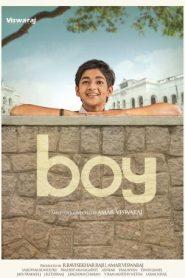 Boy (2019) Hindi Dubbed | Telugu Proper HDRip 480p & 720p GDrive