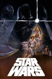 Star Wars: Episode IV – A New Hope (1977) BluRay 480p & 720p | GDrive