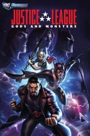 Justice League: Gods and Monsters (2015) BluRay 480p & 720p | GDRive