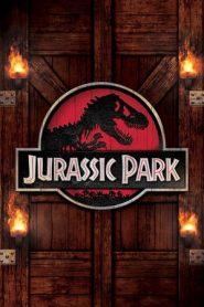Jurassic Park (1993) BluRay 480P 720P Dual Audio [Hindi-English] Gdrive