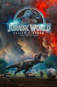 Jurassic World: Fallen Kingdom (2018) Dual Audio BluRay 480P 720P [Hindi ORG + Eng] Gdrive | OneDrive