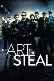 The Art of The Steal (2013) Dual Audio [Hindi DD2.0 + English] BluRay 480p & 720p | GDrive