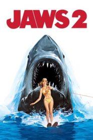 Jaws 2 (1978) BluRay 480p & 720p | GDrive