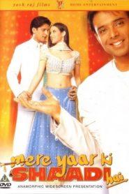 Mere Yaar Ki Shaadi Hai (2002) BluRay 480p & 720p Gdrive