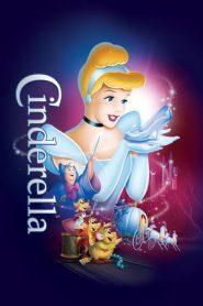 Cinderella (1950) BluRay 480P 720P Gdirve