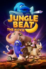 Jungle Beat: The Movie (2020) WEB-Rip 720p | GDrive | 1Drive