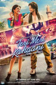 Teri Meri Kahaani (2012) Hindi WEB-DL 480p, 720p & 1080p | GDRive