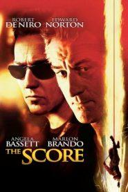 The Score (2001) Dual Audio BluRay 480P 720P x264