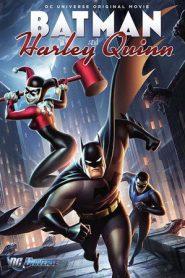 Batman and Harley Quinn (2017) BluRay 480p & 720p | GDRive