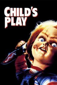 Child's Play (1988) BluRay 480p & 720p | GDRive