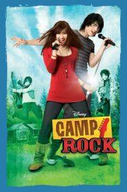 Camp Rock (2008) WEB-DL Dual Audio 480P 720P x264