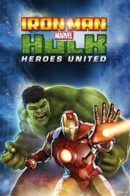 Iron Man & Hulk: Heroes United (2013) English BluRay 480p & 720p | GDrive