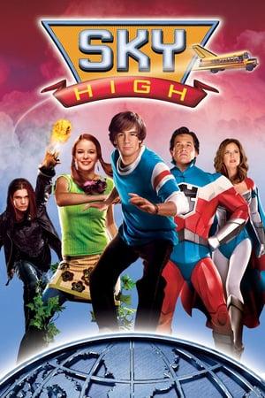 Sky High (2005) BluRay 480p & 720p GDrive