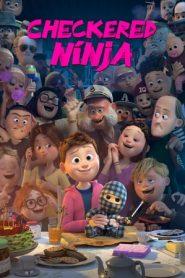 Checkered Ninja | Ternet Ninja (2018) BluRay 480P 720P GDrive