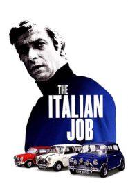 The Italian Job (1969) BluRay 480p & 720p   GDrive