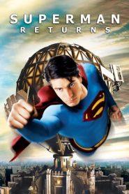 Superman Returns (2006) Dual Audio [Hindi-ENG] BluRay 480p & 720p | GDrive
