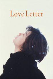 Love Letter (1995) Japanese BRRip 480p & 720p | GDrive