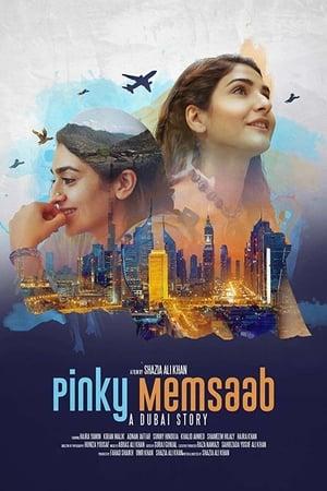 Pinky Memsaab (2018) Urdu WEB-DL HEVC 480P 720P x264