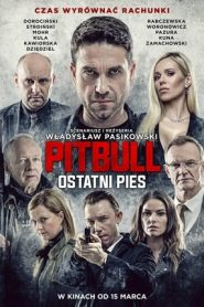 Pitbull. Ostatni pies (2018) BluRay 480P 720P x264