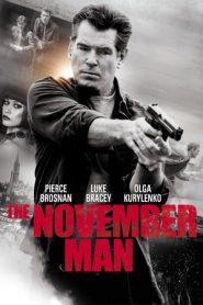 The November Man (2014) BluRay 720p | GDrive | 1Drive | BSub