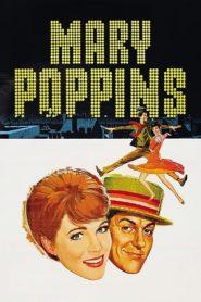 Mary Poppins (1964) 50TH Anniversary Edition BluRay 480p & 720p | GDrive