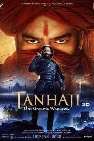 Tanhaji (2020) Hindi WEB-DL | HEVC 200MB | 480p 720p 1080p | GDrive