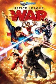Justice League: War (2014) BluRay 480p & 720p   GDrive