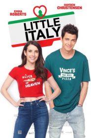 Little Italy (2018) Blu-Ray 480P 720P x264
