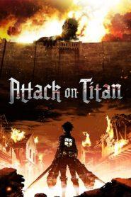 Attack On Titan : Season 1-3 Complete [Japanese + ENG Dub] BluRay 480p & 720p HEVC 10Bit | GDRive | 1DRive | Single Episodes