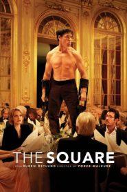 The Square (2017) BluRay 480p 720p | GDrive
