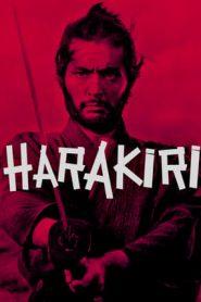 Harakiri (1962) BluRay 480p & 720p | GDrive