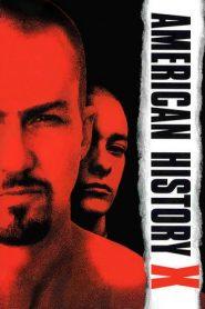 American History X (1998) BluRay 480p & 720p GDrive | Bsub