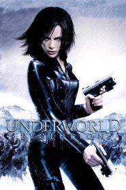 Underworld: Evolution (2006) Dual Audio BluRay 480p & 720p GDrive