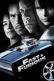 Fast & Furious (2009) Dual Audio BluRay 480p, 720p & 1080p [Hindi – English] | GDRive