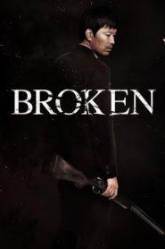 Broken (2014) Korean DVDRip 480p & 720p   GDrive