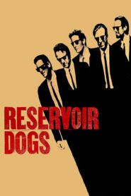 Reservoir Dogs (1992) BluRay 480p & 720p | GDrive