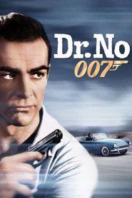 Dr. No (1962) BluRay 480p & 720p | GDrive