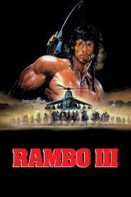 Rambo III (1988) Dual Audio [Hindi – ENG] BluRay 480p & 720p GDrive