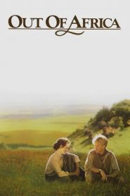 Out of Africa (1985) BluRay 480p & 720p | GDrive