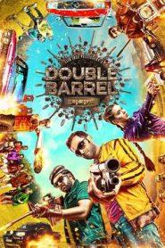 Double Barrel (2015) DVDRip 400MB & 700MB GDrive | ESub
