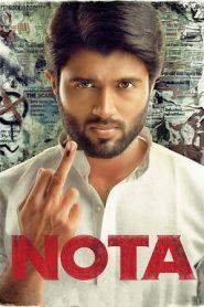 Nota (2018) Telugu PROPER HDRip 480p & 720p GDRive