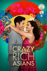 Crazy Rich Asians (2018) Blu-Ray 480P 720P x264