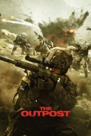 The Outpost (2020) English HDRip 720p | GDrive | 1Drive