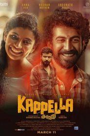 Kappela (2020) Malayalam NF WEB-Rip HEVC 200MB – 480p & 720p | GDrive | 1Drive | MEGA | Esub