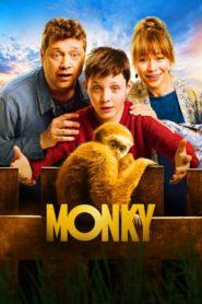 Monky (2017) BluRay 480P 720P Dual Audio [Hindi – Swedish] GDrive