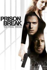 Prison Break: The Final Break (2009) BluRay 480p & 720p | GDrive