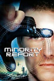 Minority Report (2002) Dual Audio [Hindi – English] BluRay 480P 720P Gdrive