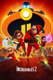 Incredibles 2 (2018) Dual Audio BluRay HEVC 480p & 720p | GDRive