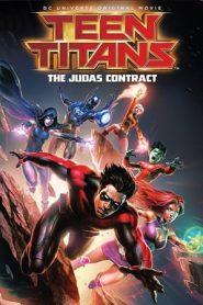 Teen Titans: The Judas Contract (2017) BluRay 480p & 720p | GDrive