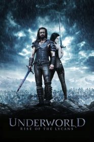 Underworld: Rise of the Lycans (2009) Dual Audio BluRay 480p & 720p GDrive